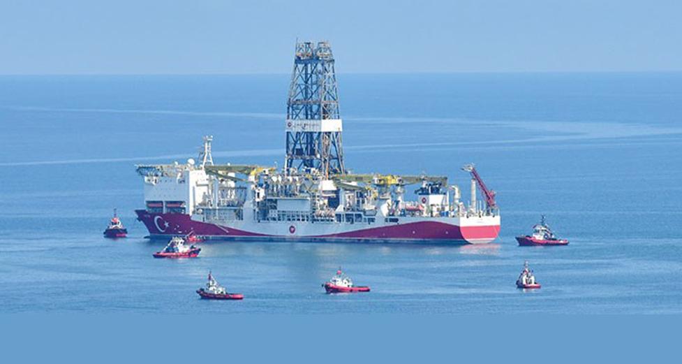 TES-İŞ Genel Başkanı Akma'dan Karadeniz'deki Doğal Gaz Rezervi Keşfi İçin Teşekkür Açıklaması