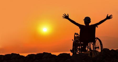 3 ARALIK DÜNYA ENGELLİLER GÜNÜ: ENGELSİZ BİR HAYAT, ENGELSİZ BİR ÇALIŞMA YAŞAMI İSTİYORUZ.
