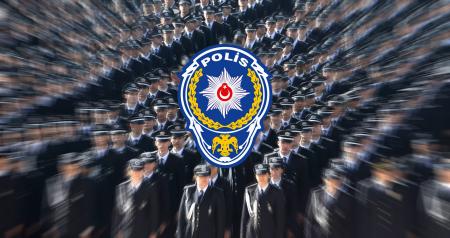 TÜRK POLİS TEŞKİLÂTI'NIN 174. KURULUŞ YIL DÖNÜMÜ KUTLU OLSUN
