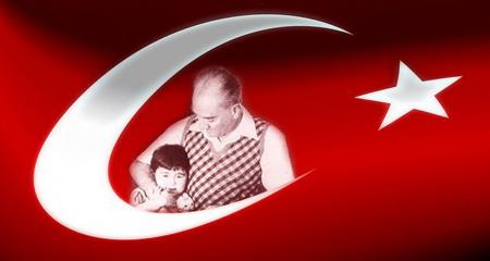 23 Nisan Ulusal Egemenlik ve Çocuk Bayramı, TBMM'nin Kuruluşunun 100. Yılı Kutlu Olsun!