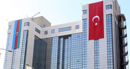 GENEL BAŞKANIMIZ ERSİN AKMA'DAN AZERBAYCAN ELEKTRO-ENERJİ VE SU İŞÇİLERİ SENDİKALARINA MEKTUP