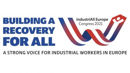 Industriall Avrupa Sendikası 3. Kongresi Yapıldı